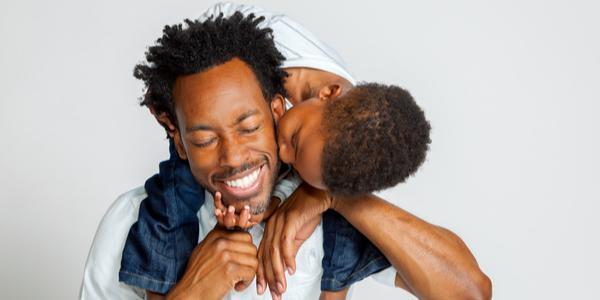 Samenwonen en vaderschap; hier moet je aan denken