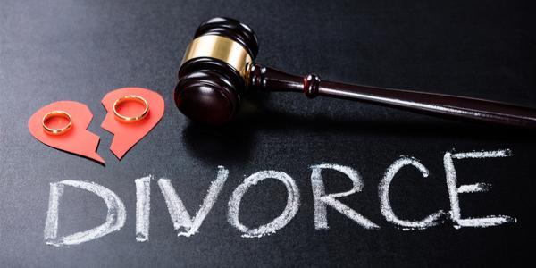 Wat heeft mijn ex te zeggen over mijn bedrijf na een echtscheiding?