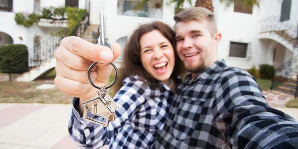 Een huis kopen. Samen of alleen?