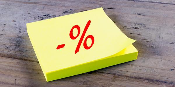 Koper: kijk uit voor de negatieve rente!